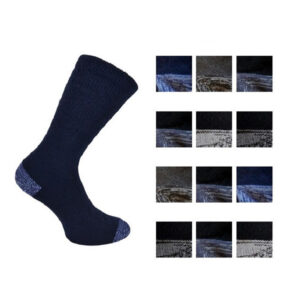 Men's Ultimate Work Boot Socks