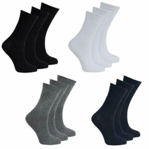 Men's Executive Fresh Feel Socks