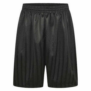 Men's PE Sports Shorts With Drawstring Made in UK