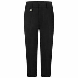 Boys Premium Quality Sturdy Fit School Uniform Trousers Teflon Coated (UK Made)