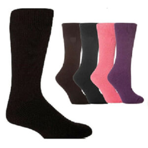 Women Thermal Warm Heat Holder Socks