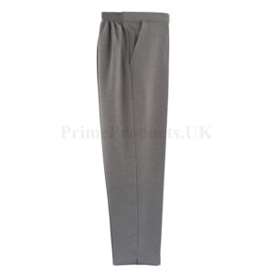Ladies Smart Fit Half Elasticated Waist Pull On Polyester Trouser