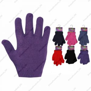 Kids Handy Assorted Magic Gloves